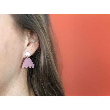 """Acheter Kit DIY édition limitée - Boucles d'oreilles """"Délicate"""" - 13,99€ en ligne sur La Petite Epicerie - 100% Loisirs créa..."""