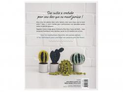 Acheter Livre - Petites plantes à crocheter - 14,90€ en ligne sur La Petite Epicerie - Loisirs créatifs
