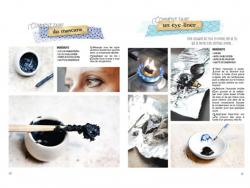 Acheter Livre - Cosmétiques, tout faire soi-même - 9,95€ en ligne sur La Petite Epicerie - Loisirs créatifs