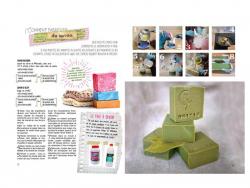 Acheter Livre - Cosmétiques, tout faire soi-même - 9,95€ en ligne sur La Petite Epicerie - 100% Loisirs créatifs