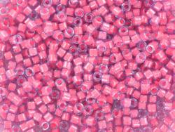 Acheter Miyuki Delicas 11/0 - Luminous pink taffy DB2048 - 1,99€ en ligne sur La Petite Epicerie - Loisirs créatifs
