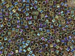 Acheter Miyuki Delicas 11/0 - Blue lined ab light topaz DB-89 - 1,99€ en ligne sur La Petite Epicerie - Loisirs créatifs