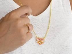 Acheter Miyuki Delicas 11/0 - Opaque pink champagne DB-1495 - 1,99€ en ligne sur La Petite Epicerie - Loisirs créatifs