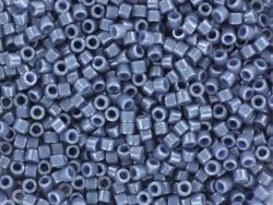 Acheter Miyuki Delicas 11/0 - Opaque luster blueberry DB-267 - 2,49€ en ligne sur La Petite Epicerie - Loisirs créatifs