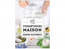 Acheter Livre - Le guide pratique cosmétiques maison - soins naturels - 9,80€ en ligne sur La Petite Epicerie - Loisirs créa...