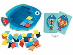 Acheter Jeu d'éveil mosaïque - Mosa color - 19,99€ en ligne sur La Petite Epicerie - Loisirs créatifs