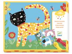 Acheter Coffret À petits points - 18,49€ en ligne sur La Petite Epicerie - Loisirs créatifs