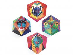 Acheter Pliages - Flexanimaux - 6,49€ en ligne sur La Petite Epicerie - 100% Loisirs créatifs