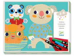 Acheter Ardoises à colorier - Les Mimis - 16,99€ en ligne sur La Petite Epicerie - Loisirs créatifs