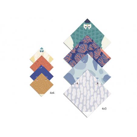 Acheter Origami - Family - 5,99€ en ligne sur La Petite Epicerie - Loisirs créatifs