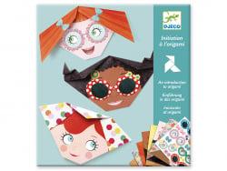 Acheter Origami - Frimousses - 5,99€ en ligne sur La Petite Epicerie - Loisirs créatifs