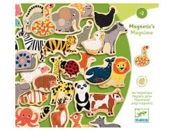 Acheter Jeu magnétique - Magnimo - 19,99€ en ligne sur La Petite Epicerie - Loisirs créatifs