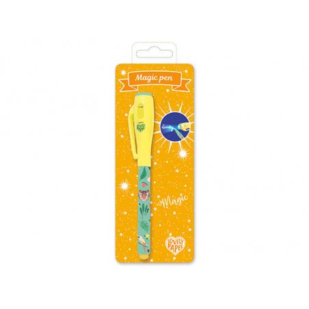 Acheter Stylo magique Caroline - 2,49€ en ligne sur La Petite Epicerie - Loisirs créatifs