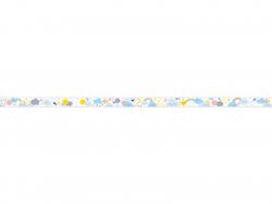 Acheter Ruban adhésif à motifs - Météo avec dérouleur souris - 3,09€ en ligne sur La Petite Epicerie - Loisirs créatifs