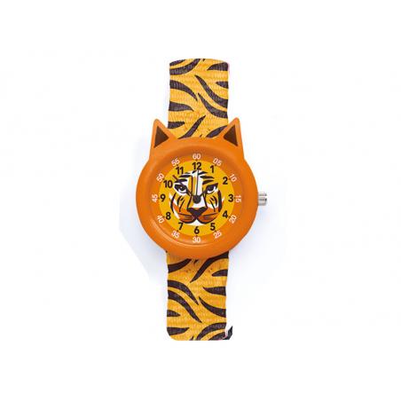 Acheter Montre pour enfant - Tigre - 26,99€ en ligne sur La Petite Epicerie - Loisirs créatifs