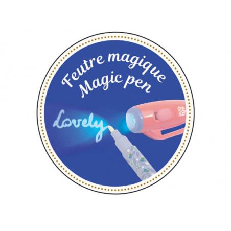Acheter Stylo magique Camille - 2,49€ en ligne sur La Petite Epicerie - Loisirs créatifs