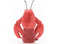 Acheter Peluche Homard Larry - 42 cm - 54,99€ en ligne sur La Petite Epicerie - 100% Loisirs créatifs
