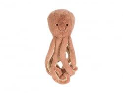 Acheter Peluche Poulpe Odell - 23 cm - 27,99€ en ligne sur La Petite Epicerie - Loisirs créatifs