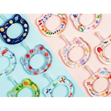Acheter Brosse à dents bébé - Animaux de la ferme - 9,99€ en ligne sur La Petite Epicerie - 100% Loisirs créatifs