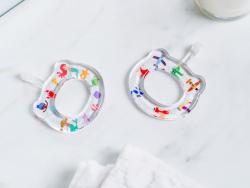 Acheter Brosse à dents bébé - Fleurs - 9,99€ en ligne sur La Petite Epicerie - 100% Loisirs créatifs