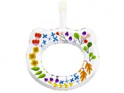 Acheter Brosse à dents bébé - Fleurs - 9,99€ en ligne sur La Petite Epicerie - Loisirs créatifs