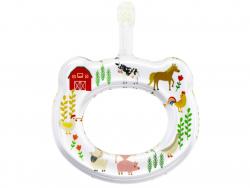 Acheter Brosse à dents bébé - Animaux de la ferme - 9,99€ en ligne sur La Petite Epicerie - Loisirs créatifs