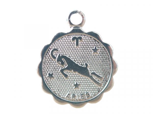 Acheter Médaille astro flash argent 925 - Bélier - 3,49€ en ligne sur La Petite Epicerie - Loisirs créatifs