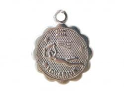 Acheter Médaille astro flash argent 925 - Verseau - 3,49€ en ligne sur La Petite Epicerie - Loisirs créatifs