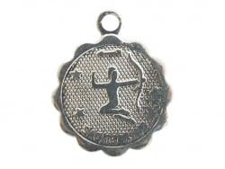 Acheter Médaille astro flash argent 925 - Sagittaire - 3,49€ en ligne sur La Petite Epicerie - Loisirs créatifs