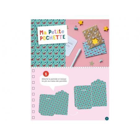 Acheter Livre Mes petites surprises en papier de Gaël le Neillon - 16,95€ en ligne sur La Petite Epicerie - Loisirs créatifs