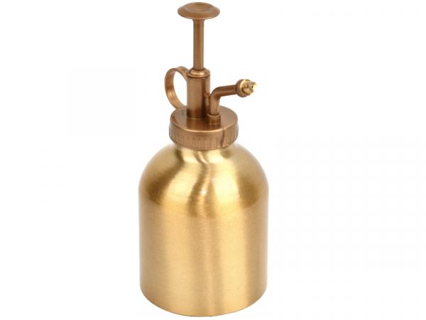 Acheter Pulvérisateur doré - 7,49€ en ligne sur La Petite Epicerie - 100% Loisirs créatifs
