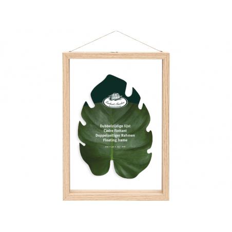 Acheter Cadre flottant PM 21 x 29,9 cm - 8,99€ en ligne sur La Petite Epicerie - Loisirs créatifs