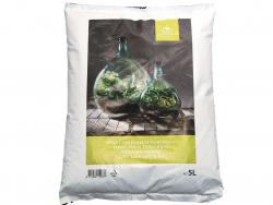 Acheter Terre pour terrarium - 3,99€ en ligne sur La Petite Epicerie - Loisirs créatifs