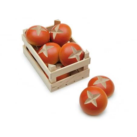 Acheter Petit pain rond - jouet en bois pour dinette - 1,99€ en ligne sur La Petite Epicerie - Loisirs créatifs