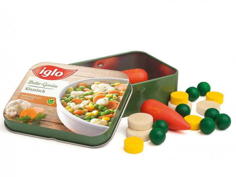 Acheter Mini conserve de légume - jouet en bois pour dinette - 5,99€ en ligne sur La Petite Epicerie - 100% Loisirs créatifs