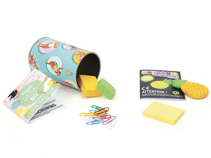 Acheter Kit création gomme Patagom - Tropical - 9,99€ en ligne sur La Petite Epicerie - Loisirs créatifs