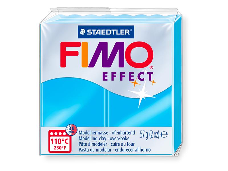 Acheter Pâte Fimo Effect Néon 57gr Bleu 301 - 1,99€ en ligne sur La Petite Epicerie - Loisirs créatifs