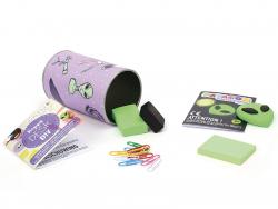 Acheter Kit création gomme Patagom - Alien - 9,99€ en ligne sur La Petite Epicerie - Loisirs créatifs