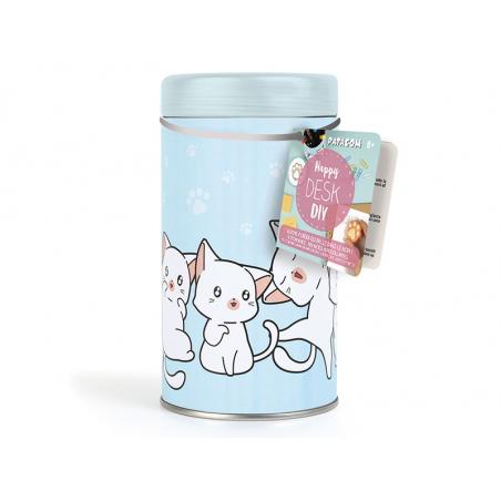 Acheter Kit création gomme Patagom - Chat - 9,99€ en ligne sur La Petite Epicerie - Loisirs créatifs