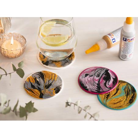 Acheter Fimo liquide 50 mL - Argent - 7,99€ en ligne sur La Petite Epicerie - Loisirs créatifs