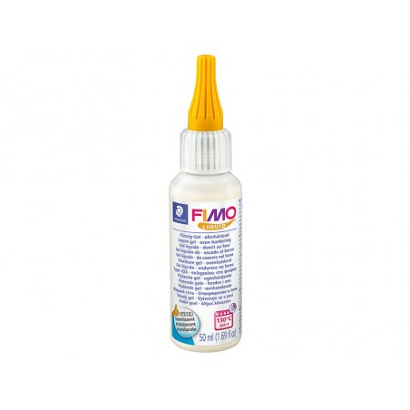 Acheter Fimo Liquide Déco gel 50 mL - 6,99€ en ligne sur La Petite Epicerie - Loisirs créatifs