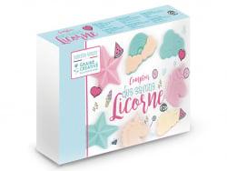 Acheter Coffret fabrique tes savons Licorne - 20,99€ en ligne sur La Petite Epicerie - Loisirs créatifs