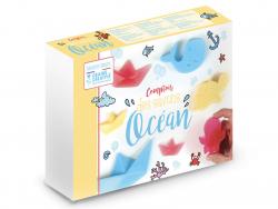 Acheter Coffret fabrique tes savons Océan - 20,99€ en ligne sur La Petite Epicerie - Loisirs créatifs
