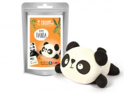 Acheter Mini Kit FIMO - Le Panda - 6,99€ en ligne sur La Petite Epicerie - Loisirs créatifs