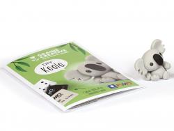 Acheter Mini Kit FIMO - Le Koala - 6,99€ en ligne sur La Petite Epicerie - Loisirs créatifs