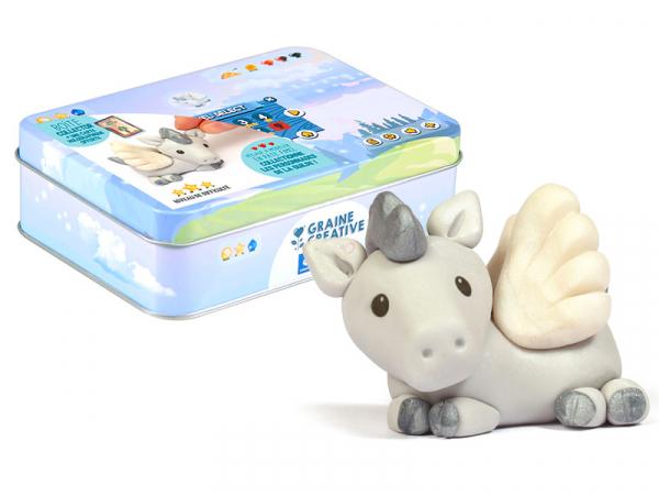 Acheter Coffret Collector FIMO - Mes figurines fantastiques - Pégase - 13,89€ en ligne sur La Petite Epicerie - Loisirs créa...