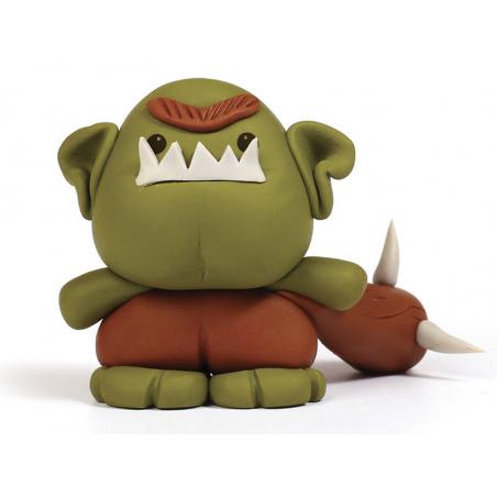 Acheter Coffret Collector FIMO - Mes figurines fantastiques - L'ogre - 13,89€ en ligne sur La Petite Epicerie - Loisirs créa...