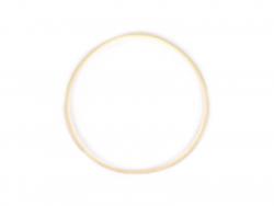Acheter Cercle en bambou - diamètre 25 cm - fabrication d'attrape rêve - 2,19€ en ligne sur La Petite Epicerie - Loisirs cré...