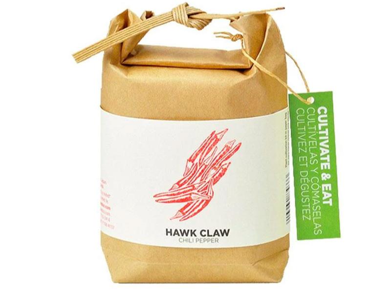 """Acheter Kit """"Cultivez et mangez"""" - piment rouge - Petit sac japonais pour faire pousser une plante - 9,99€ en ligne sur La P..."""