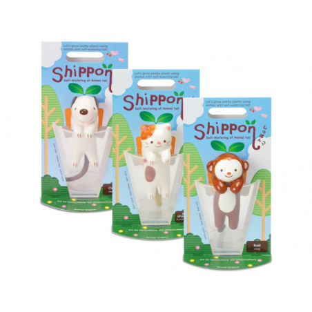 Acheter Kit pour faire pousser ta plante - chien dans un verre - trèfle - 14,99€ en ligne sur La Petite Epicerie - Loisirs c...